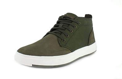 Men's Timberland, Davis Square Chukka Boots
