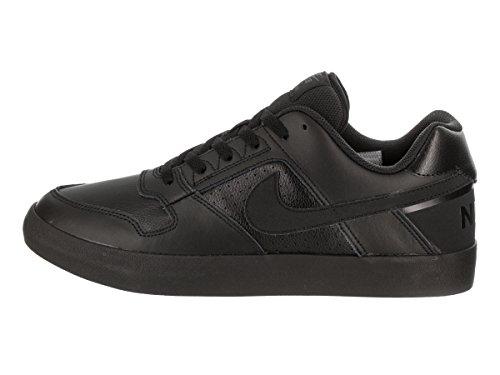 Schwarz Nike Homme Delta SB de Chaussures Force Schwarz Vulc Fitness qqf08r