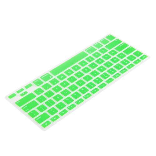 "Matt Rubberized Hard Case Cover for Macbook PRO 13/""A1278+Keyboard Skin Cover PA"