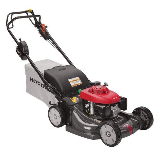 Honda HRX217K4HZA HRX Series Lawn Mowers