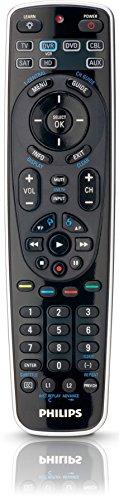 Philips SRP5107WM - Universal Remote Control (3652B4) Category: Remote Controls - Philips Satellite Vcr