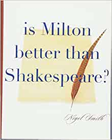 The Matter of Revolution and Politics in the Age of Milton Poetry Science