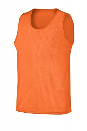 Markierungshemd orange 128