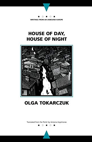 House of Day, House of Night (Writings From An Unbound...