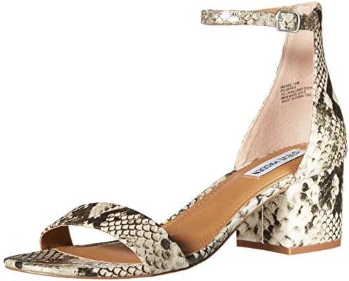 Steve Madden Women's Irenee Sandal: .au: Fashion