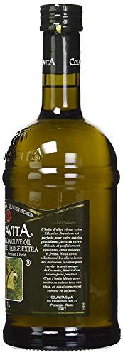 Colavita Extra Virgin Olive Oil, 33.8 fl oz by Colavita (Image #5)