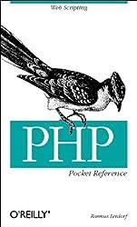 PHP Pocket Reference  (en anglais)