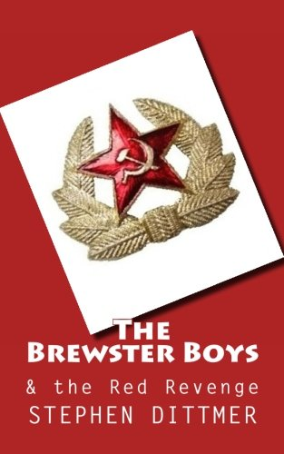 The Brewster Boys and the Red Revenge (Volume 2)