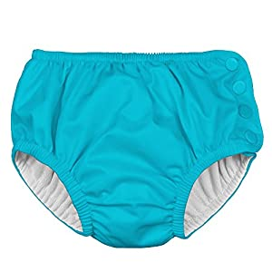 i play. by green sprouts Boys' Snap Reusable Swim...