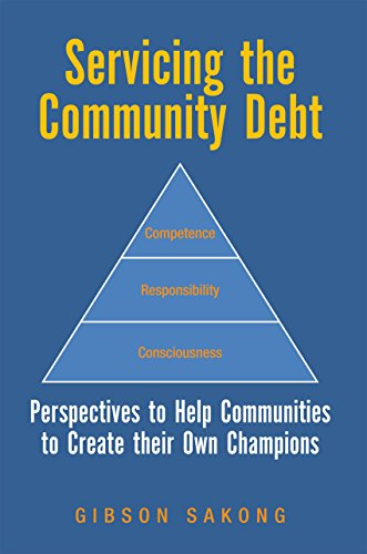 Servicing the Community Debt: Perspectives to Help