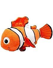 Nemo Clonfish Nemo Plush Sea Animals Play Toy for Kids , 2724961348145