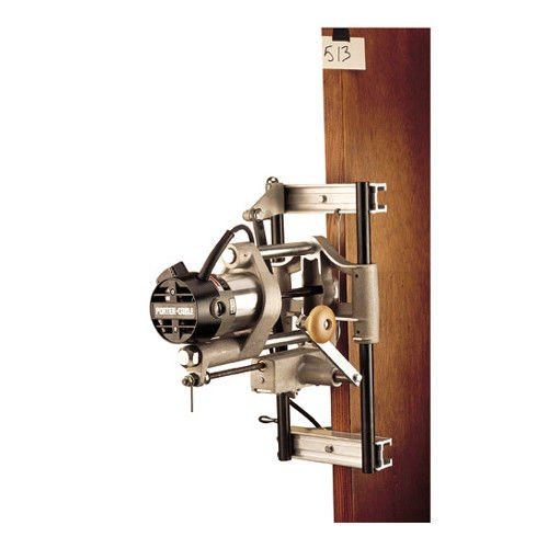 PORTER-CABLE 513 1-1/2 Horsepower Lock Mortiser by PORTER-CABLE