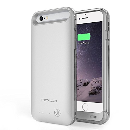 MoKo Battery Case iPhone Plus