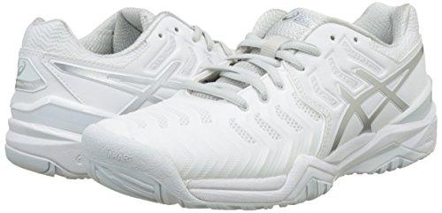 Amazon.com | ASICS Gel-Resolution 7 Ladies Tennis Shoes ...
