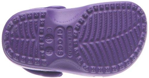 Crocs classic kids - ultraviolet violet enfant sandale sabot CROCS T:25-26