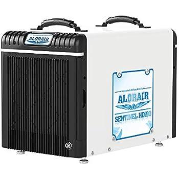 Amazon Com Alorair Basement Crawlspace Dehumidifiers