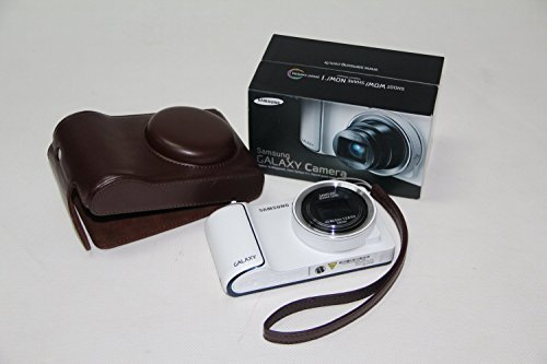 MegaGear 727908587746 Ever Ready Leather Camera Case for sale  Delivered anywhere in Canada