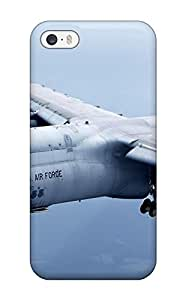 DreamDate Case Cover Skin For Iphone 5/5s (aircraft)