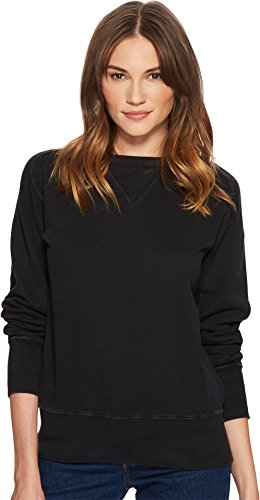 - Levi's¿ Premium Unisex Vintage Clothing Bay Meadows Sweatshirt Black Small