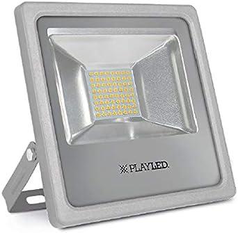 Prolumen - Proyector LED para exterior – 25 W 230 V 4000 K – 180 x ...