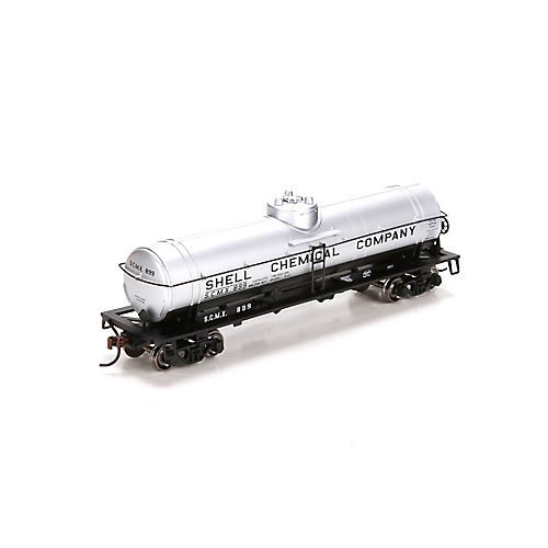 HO RTR 1-Dome 1-Dome 1-Dome Tank, Shell  899 by Athearn b17497