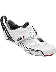Louis Garneau 2016/17 Mens Tri X-Lite Triathlon Cycling Shoes - 1487215-023