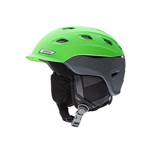 Smith Optics Unisex Adult Vantage Snow Sports Helmet - Matte Reactor Gradient Small ()