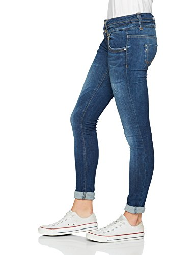 Femme Coupe Blau Adelita Skinny LTB 50329 X Wash Julita Jeans 1tXfPX