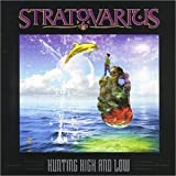 Hunting High and Low by Stratovarius (2000-01-26)