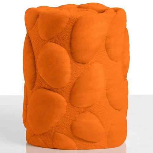 Nook Sleep Pebble Pure Crib Mattress Wrap (Poppy)