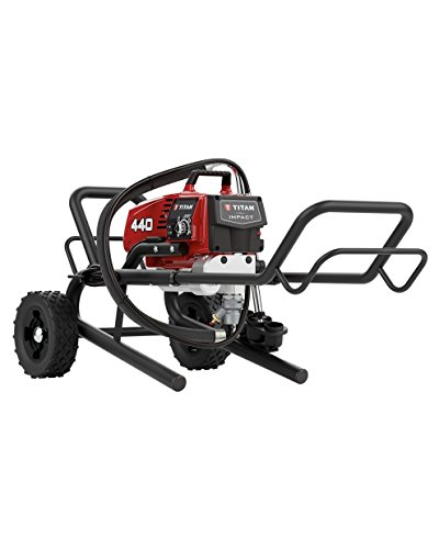 Titan 805-019 / 805019 Impact 440 Low Rider Airless Sprayer Complete