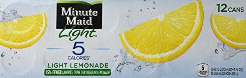 ink Light Lemonade 12 Oz Fridge Pack 12-pk ()
