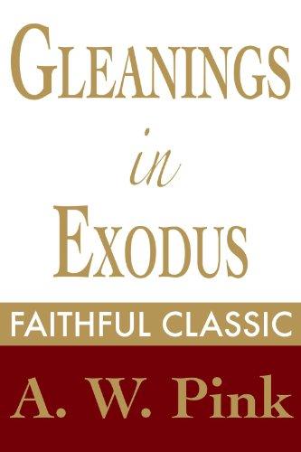 GLEANINGS IN EXODUS EPUB DOWNLOAD