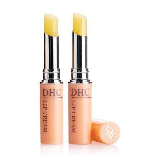 Pour les lèvres, DHC crème 2-pack