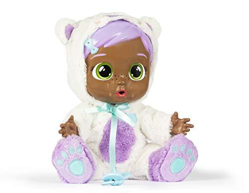 Cry Babies - Frida Gets Sick