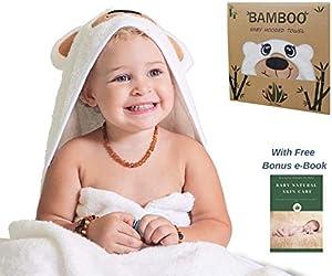 Giveaway: Premium Hooded Baby Towel with Bonus Free eBook