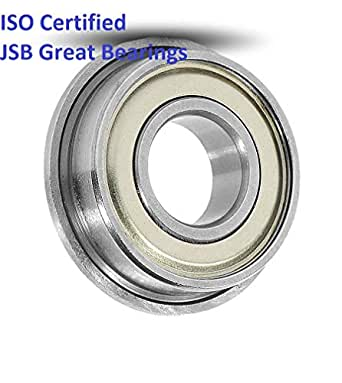 "1//2/"" x 3//4/"" x 5//32/"" R1212-2RS Rubber Sealed Ball Bearing Bearings BLUE 20Pcs"