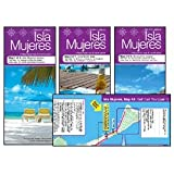 Isla Mujeres Map & Travel Guide