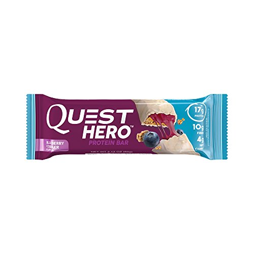 Hero Fiber Supplement - 5