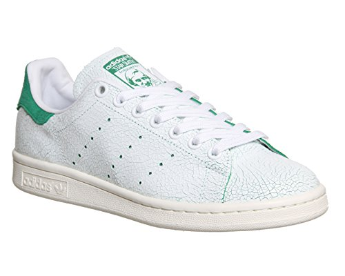 White Green adidas Neo Homme Stan Baskets Mode Prm Smith Blanc wqFYwZC