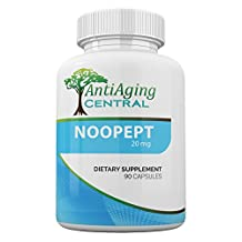 Noopept 20 mg | 90 or 270 Capsules
