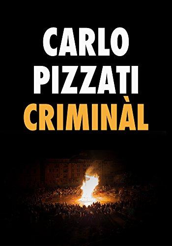 Criminàl (Italian Edition)