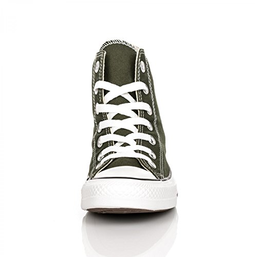 Converse Unisex Adulto Ct Come Core High Top Green (menta)