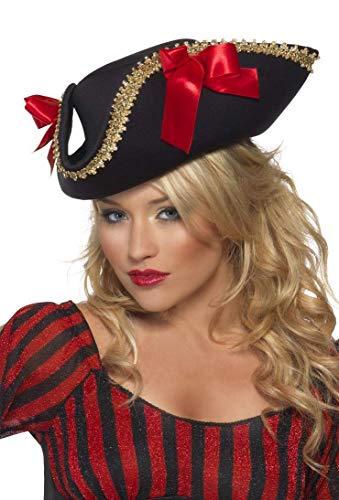 (Smiffys Lady Pirate Hat)