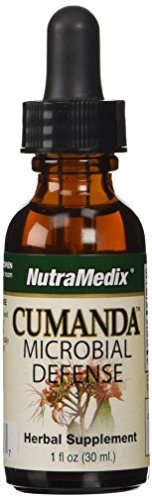 Cumanda 1 Ounces by Nutramedix