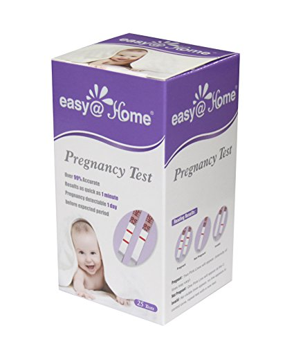 EasyHome-25-Pregnancy-HCG-Urine-Test-Strips-25-HCG-Tests