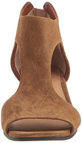Lucky Women's LK-Tehirr Heeled Sandal Tapenade outlet best sale DYb4R