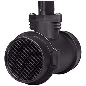 Amazon.com: OCPTY Máscara de flujo de aire sensor medidor ...