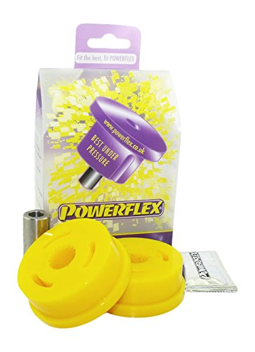 Powerflex PFF50-420 Supporto Motore Applicazione Motori Benzina, Cilindrata 1.1, 1.4, 1.6, Diametro 65 mm EPTG LTD.