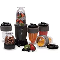 MaxiMatic EPB-1800 17-Pc. Personal Drink Blender